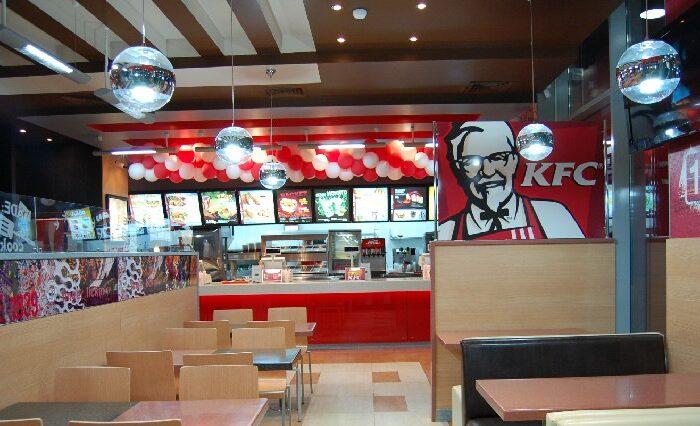 Развитие ИТ-инфраструктуры сети ресторанов KFC на базе HPE Synergy и 3PAR